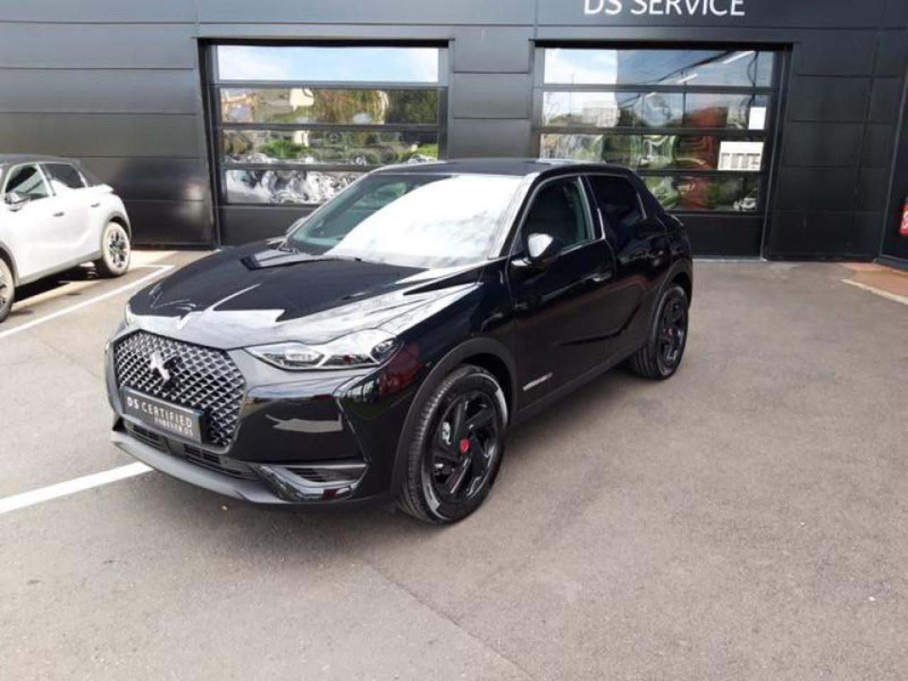 Ds DS 3 Crossback BlueHDi 100ch Performance Line +