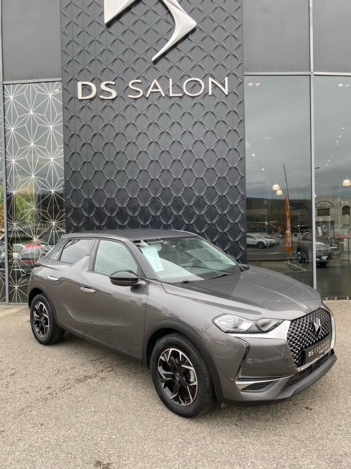 Ds DS 3 Crossback 1.5 BlueHDi 100 Manuel So Chic