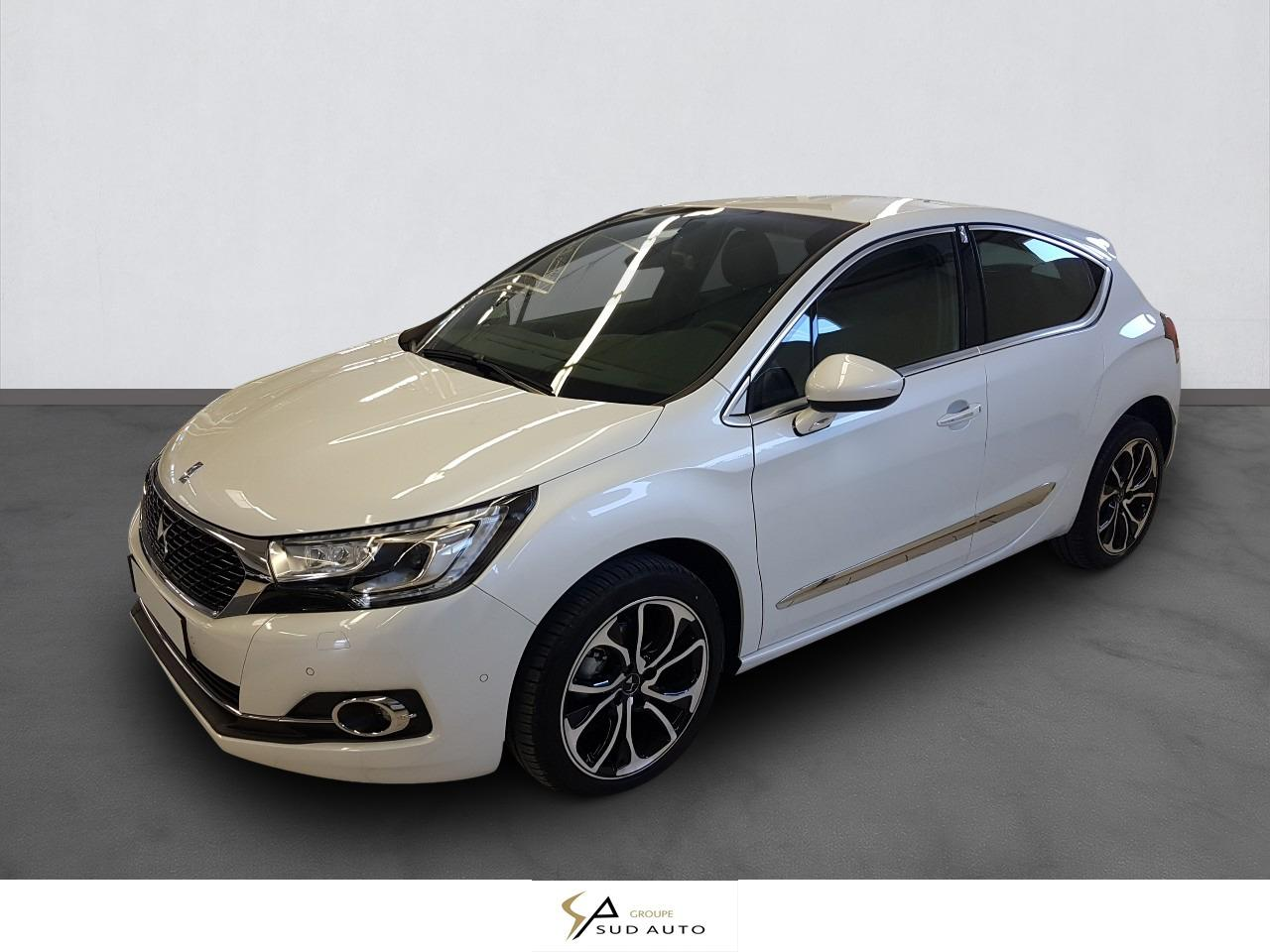 Ds DS 4 BlueHDi 120ch Sport Chic S&S