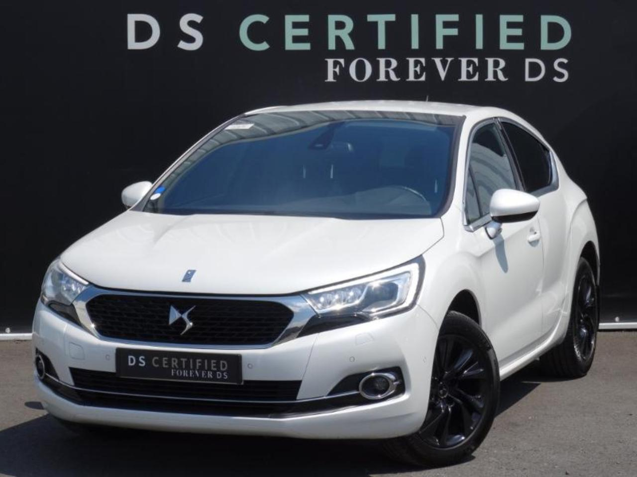 Ds DS 4 BlueHDi 120ch Executive S&S