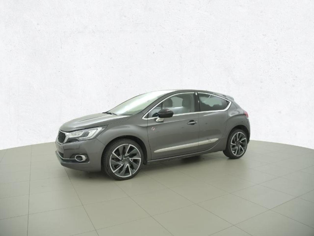 Ds DS 4 THP 210ch Performance line S&S