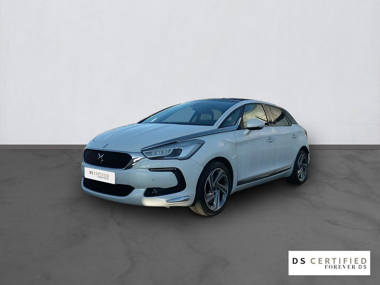 Ds DS 5 BlueHDi 150ch So Chic S&S