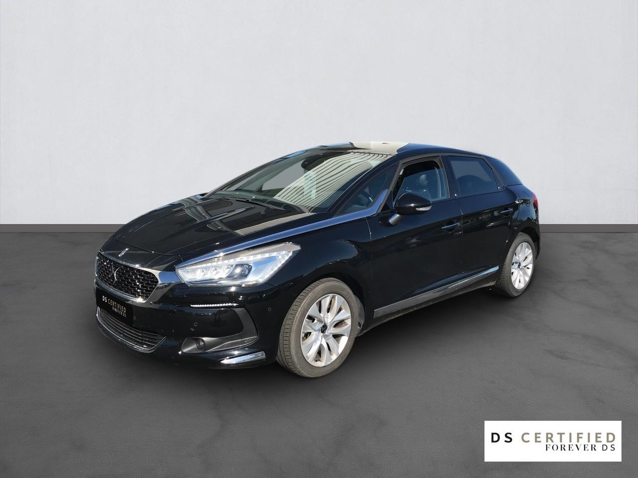 Ds DS 5 BlueHDi 150ch Executive S&S