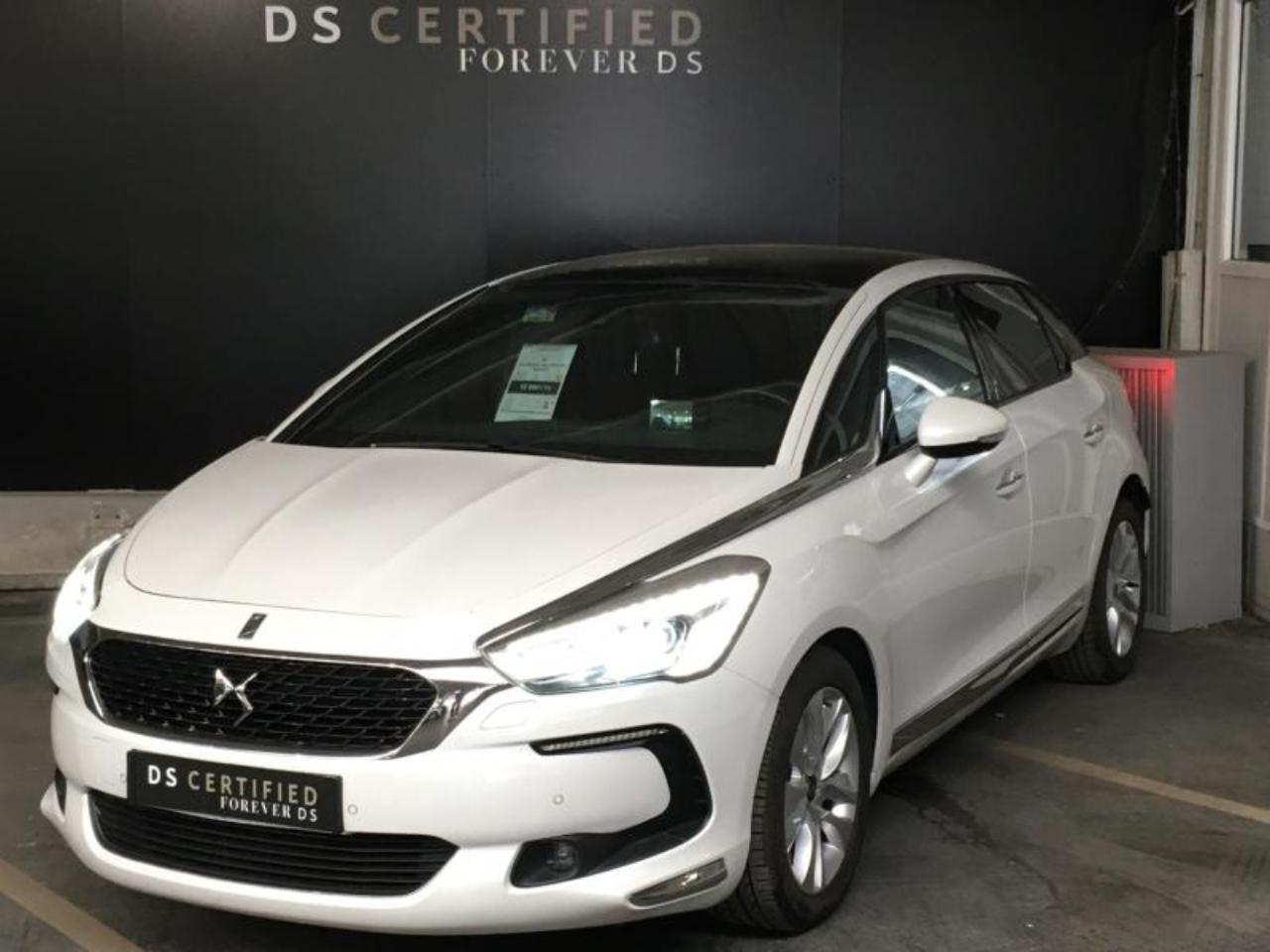 Ds DS 5 BlueHDi 180ch Executive S&S EAT6