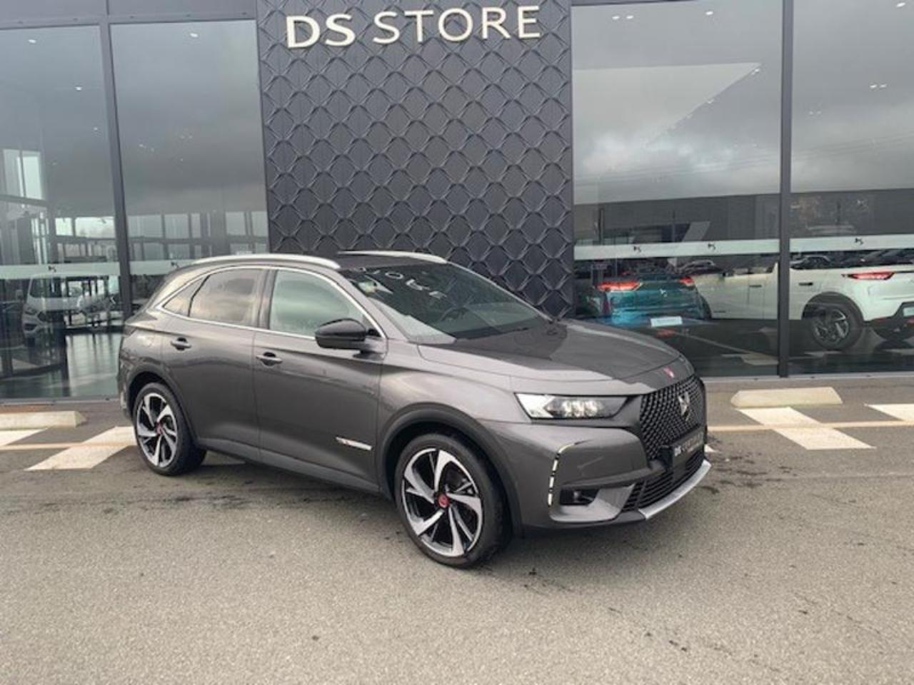 Ds DS 7 Crossback Crossback BlueHDi 180 Performance Line +