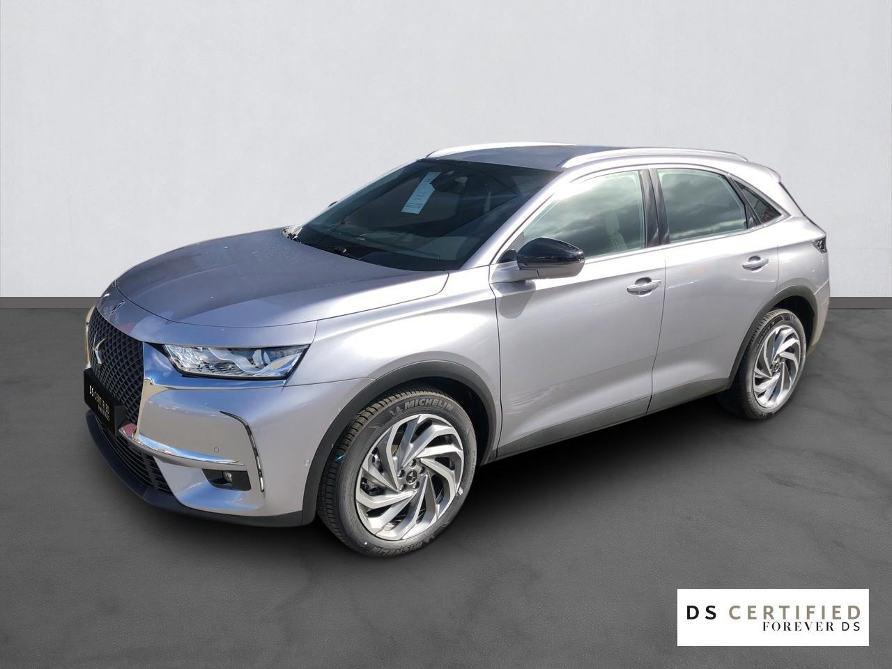 Ds DS 7 Crossback BlueHDi 130ch Chic