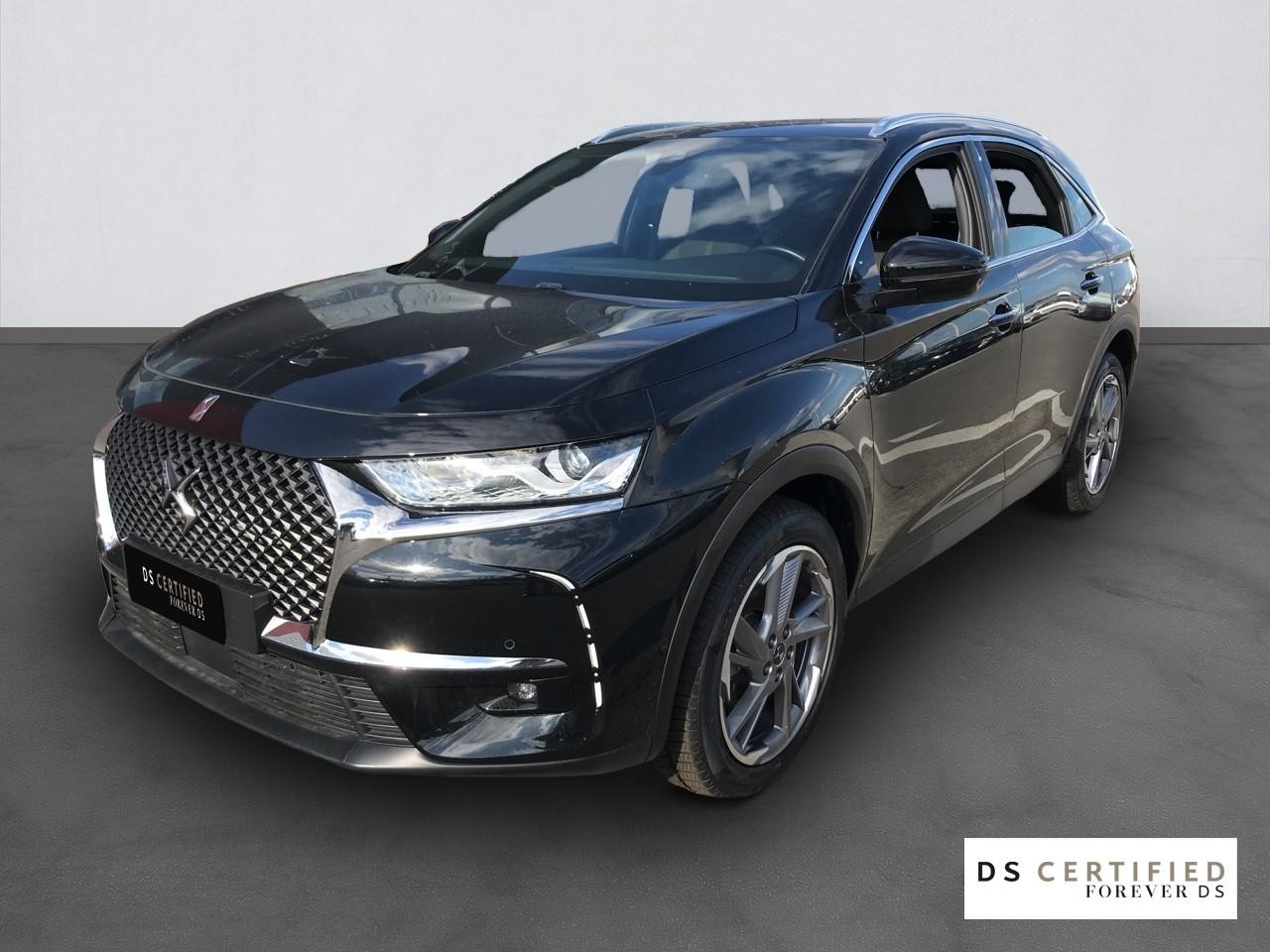 Ds DS 7 Crossback BlueHDi 180ch So Chic Automatique 128g