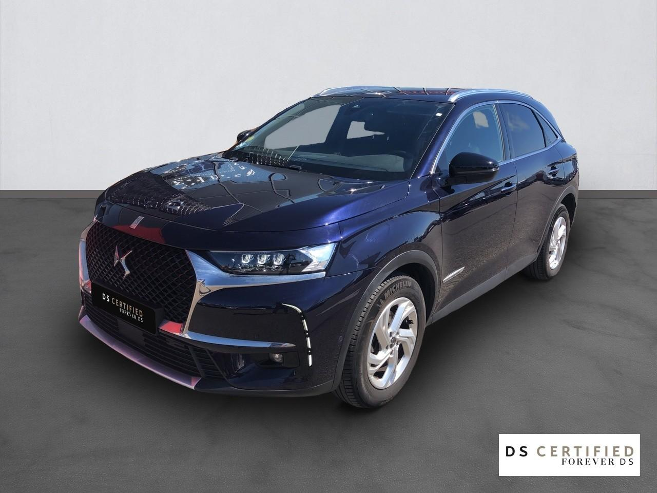Ds DS 7 Crossback BlueHDi 130ch Executive