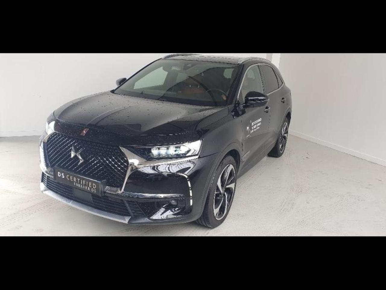 Ds DS 7 Crossback PureTech 180ch Grand Chic Automatique 9cv