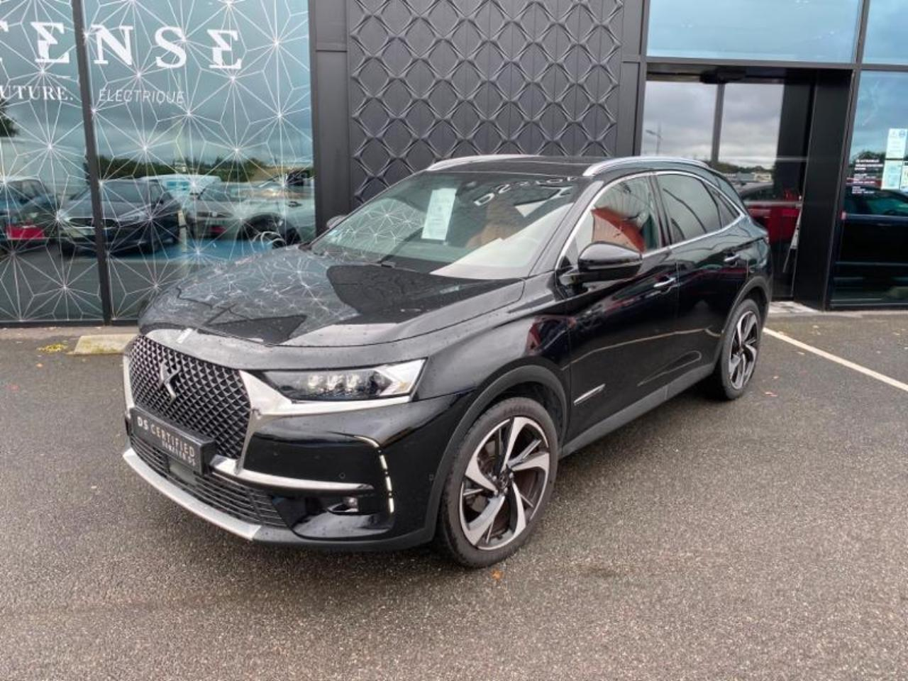 Ds DS 7 Crossback Crossback 225 Grand Chic + OPTIONS