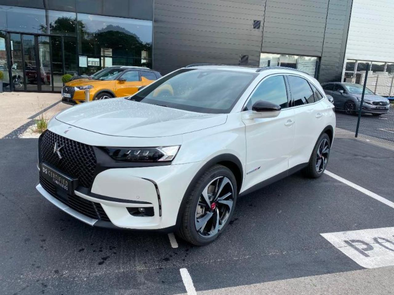 Ds DS 7 Crossback E-TENSE 4x4 300ch Performance Line +