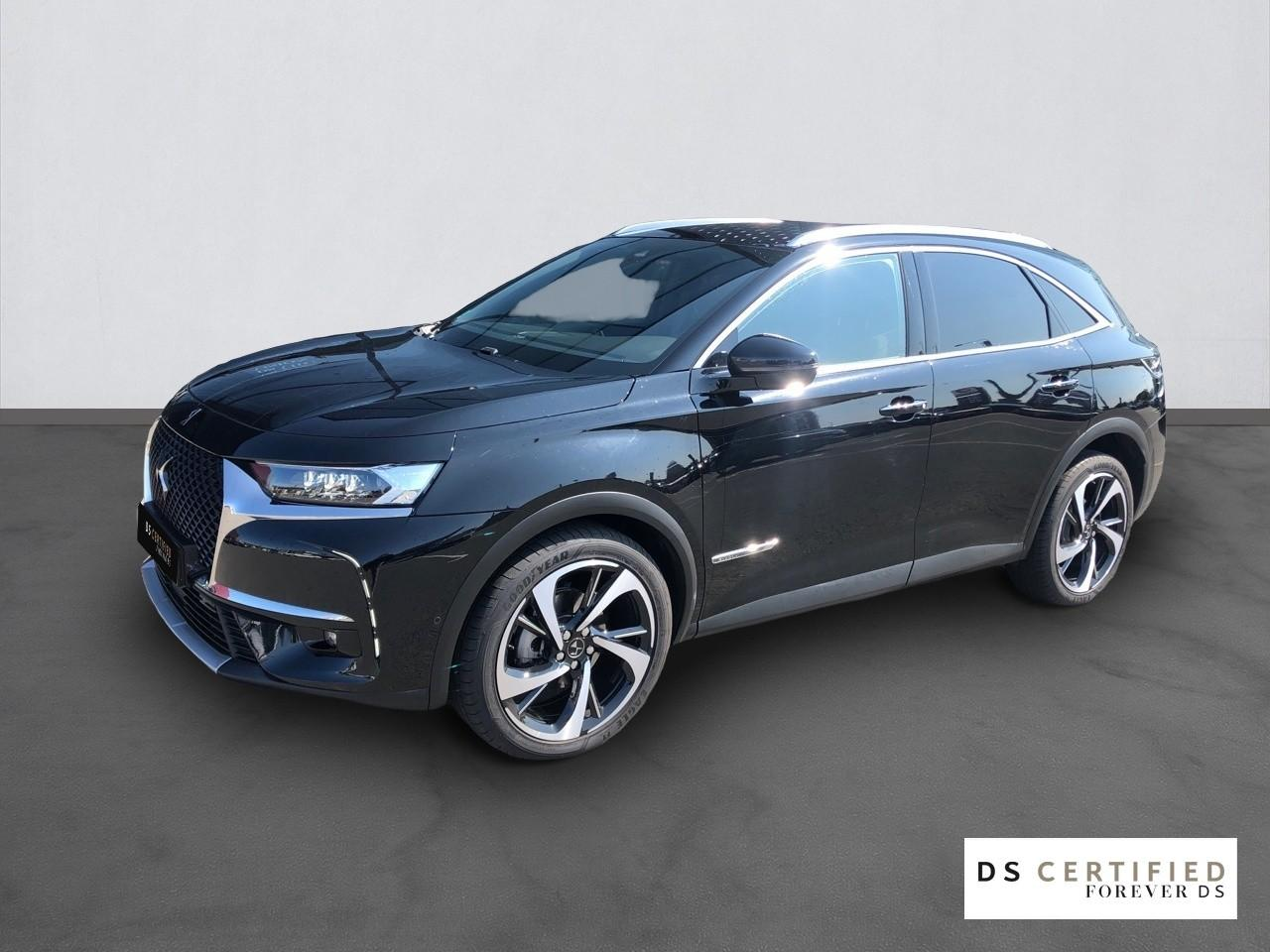 Ds DS 7 Crossback CROSSBACK PTECH 225 EAT8 GD CHIC