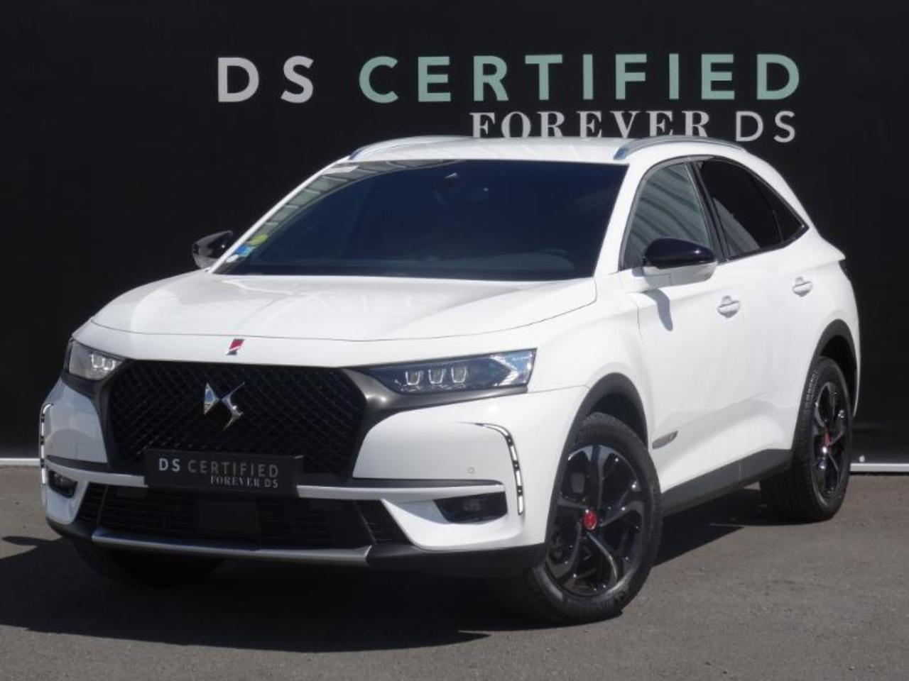 Ds DS 7 Crossback BlueHDi 130ch Performance Line +