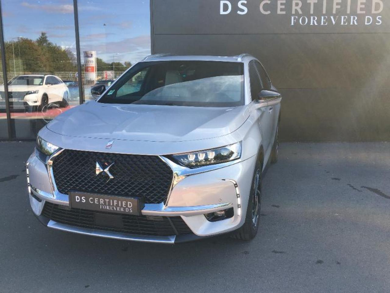 Ds DS 7 Crossback ETENSE 300 CH GRAND CHIC