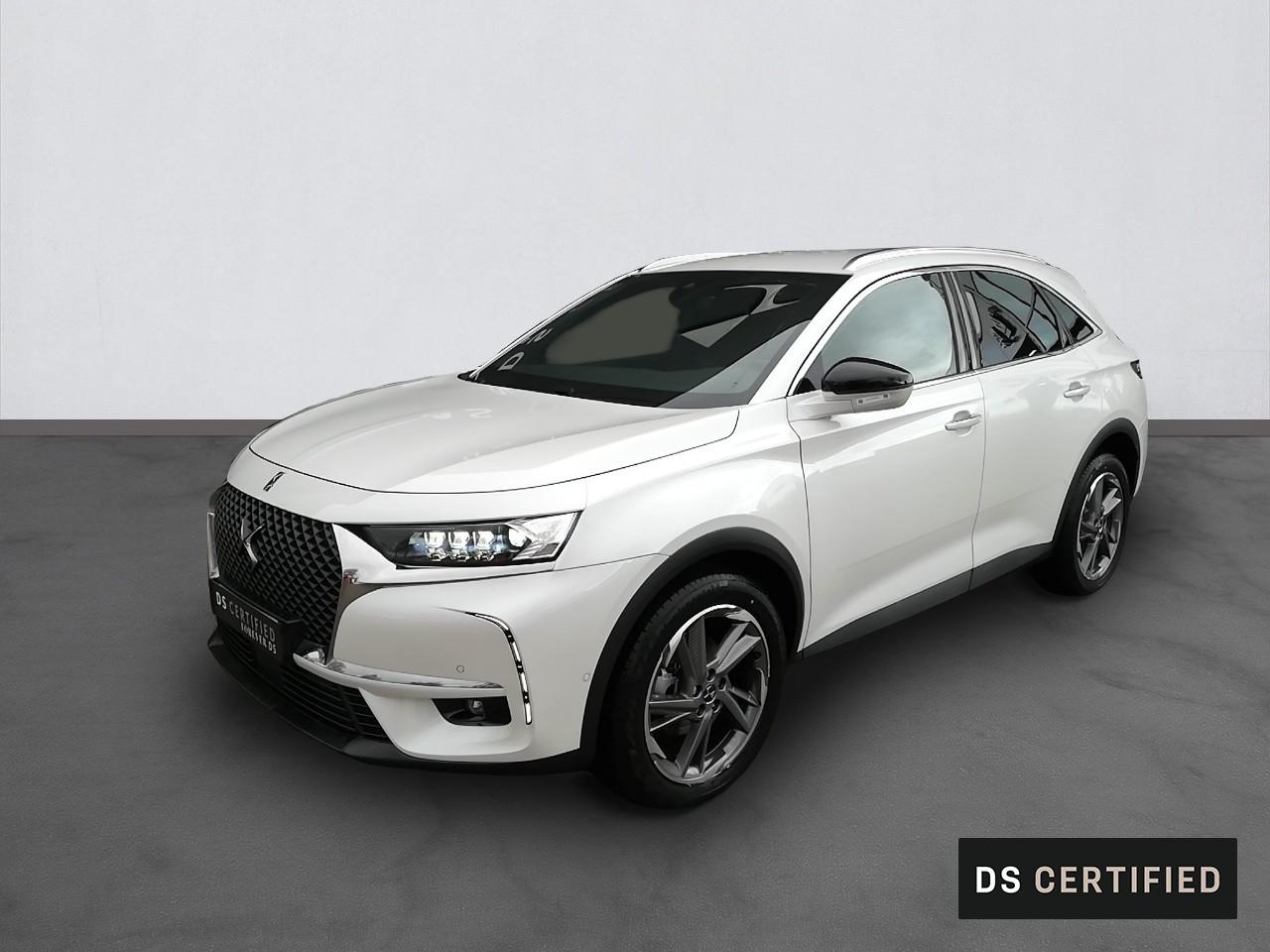 Ds DS 7 Crossback PureTech 130ch So Chic Automatique