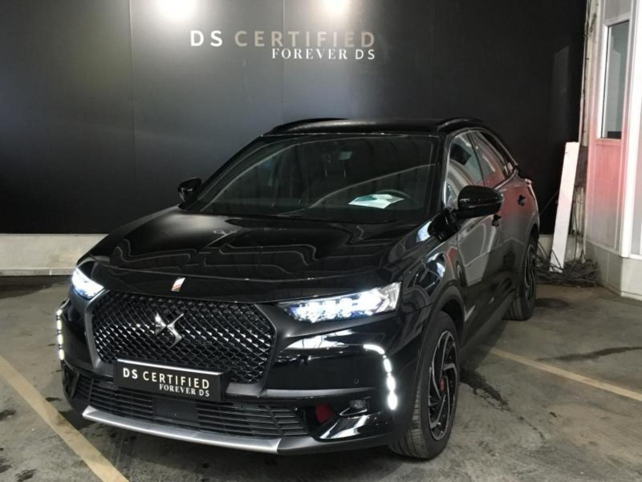 Ds DS 7 Crossback E-TENSE 4x4 300ch Performance Line