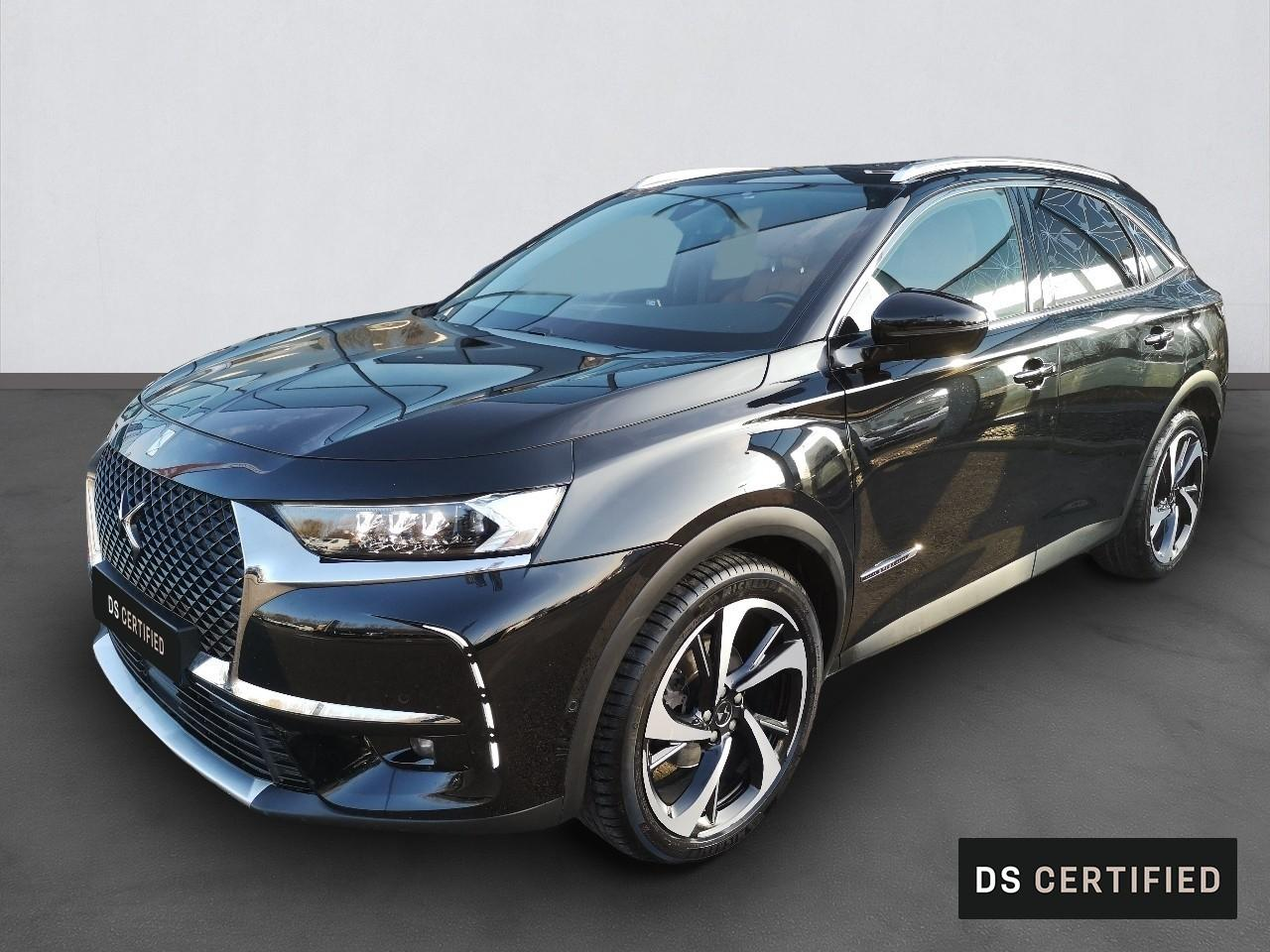 Ds DS 7 Crossback PureTech 180ch Executive Automatique