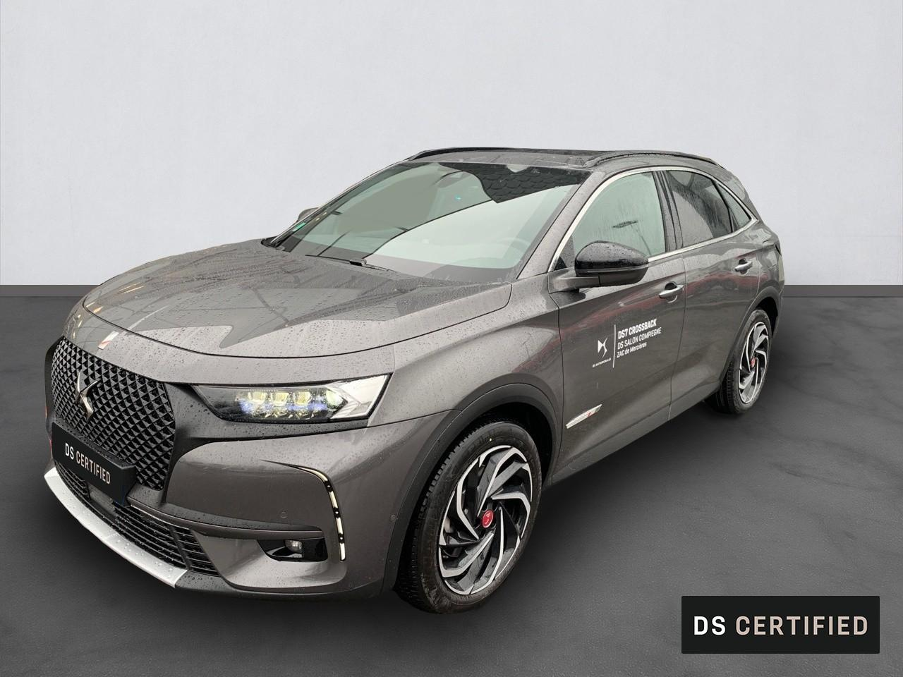 Ds DS 7 Crossback E-TENSE 225ch Performance Line +