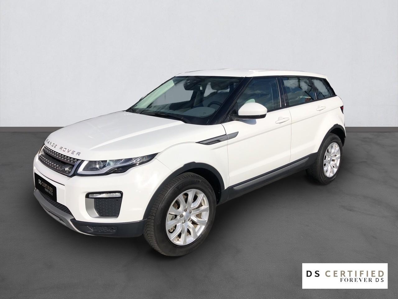 Land rover Range Rover Evoque 2.0 TD4 150 SE Dynamic BVA Mark III