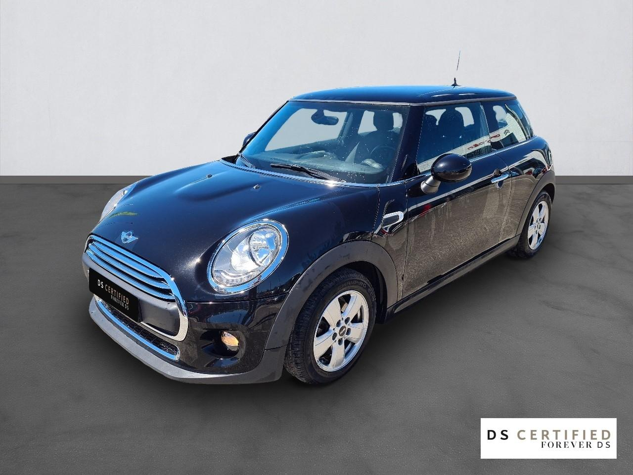 Mini Mini One 102ch Business BVA