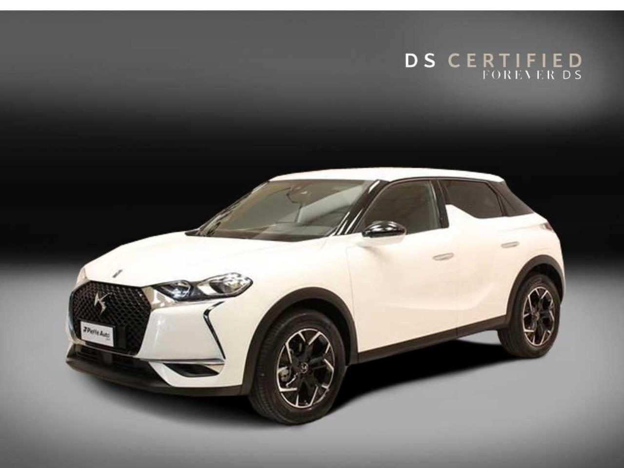 Ds DS 3 Crossback BlueHDi 100 Business