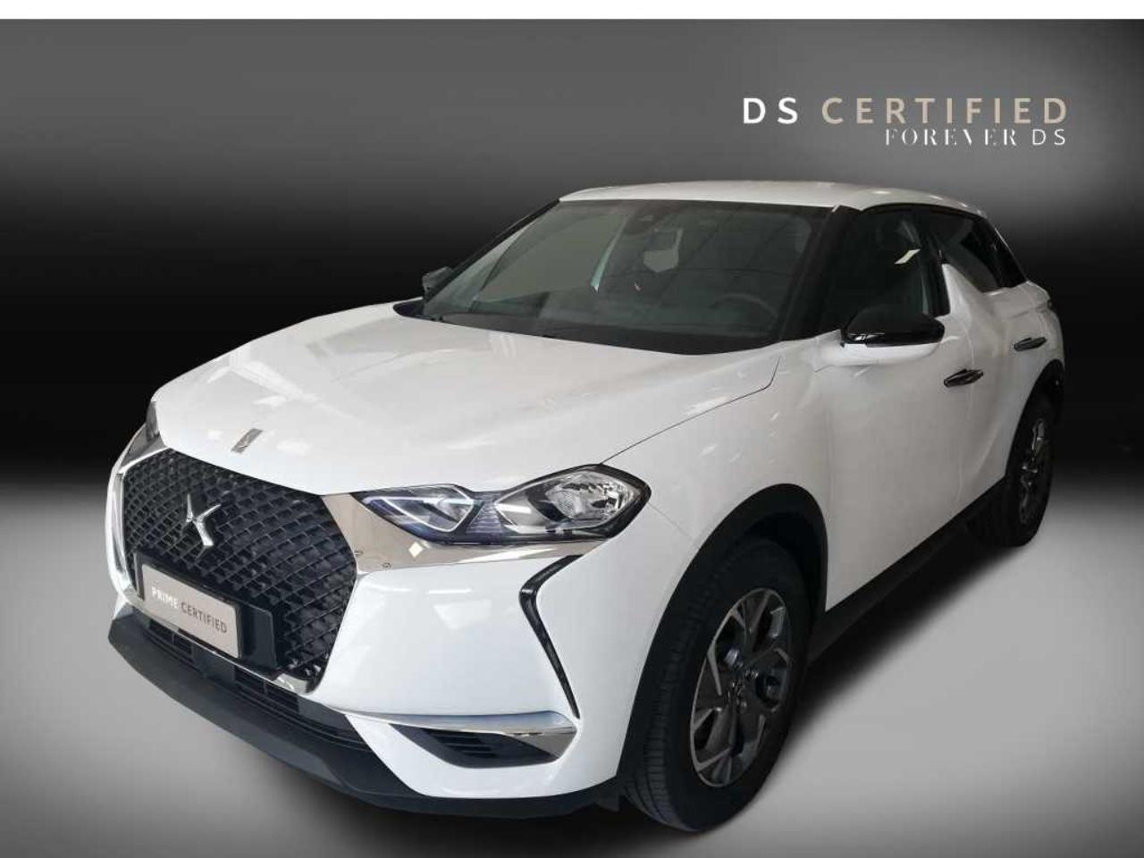 Ds DS 3 Crossback PureTech 130 aut. Business