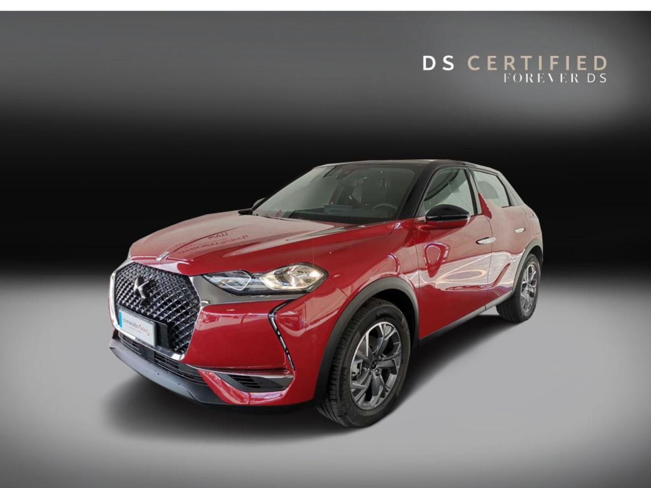 Ds DS 3 Crossback PureTech 100 Business