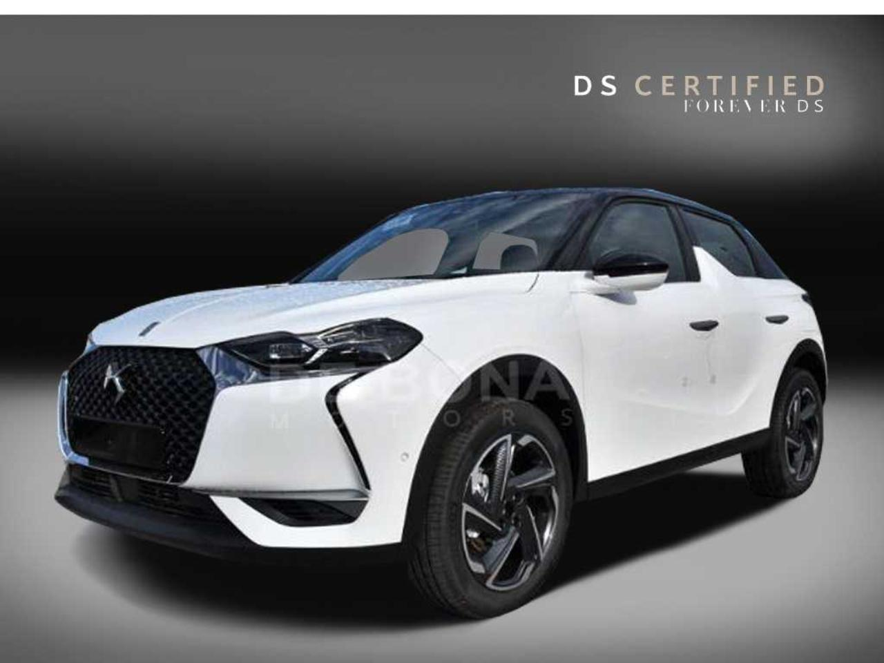 Ds DS 3 Crossback 1.5 bluehdi Business 100cv