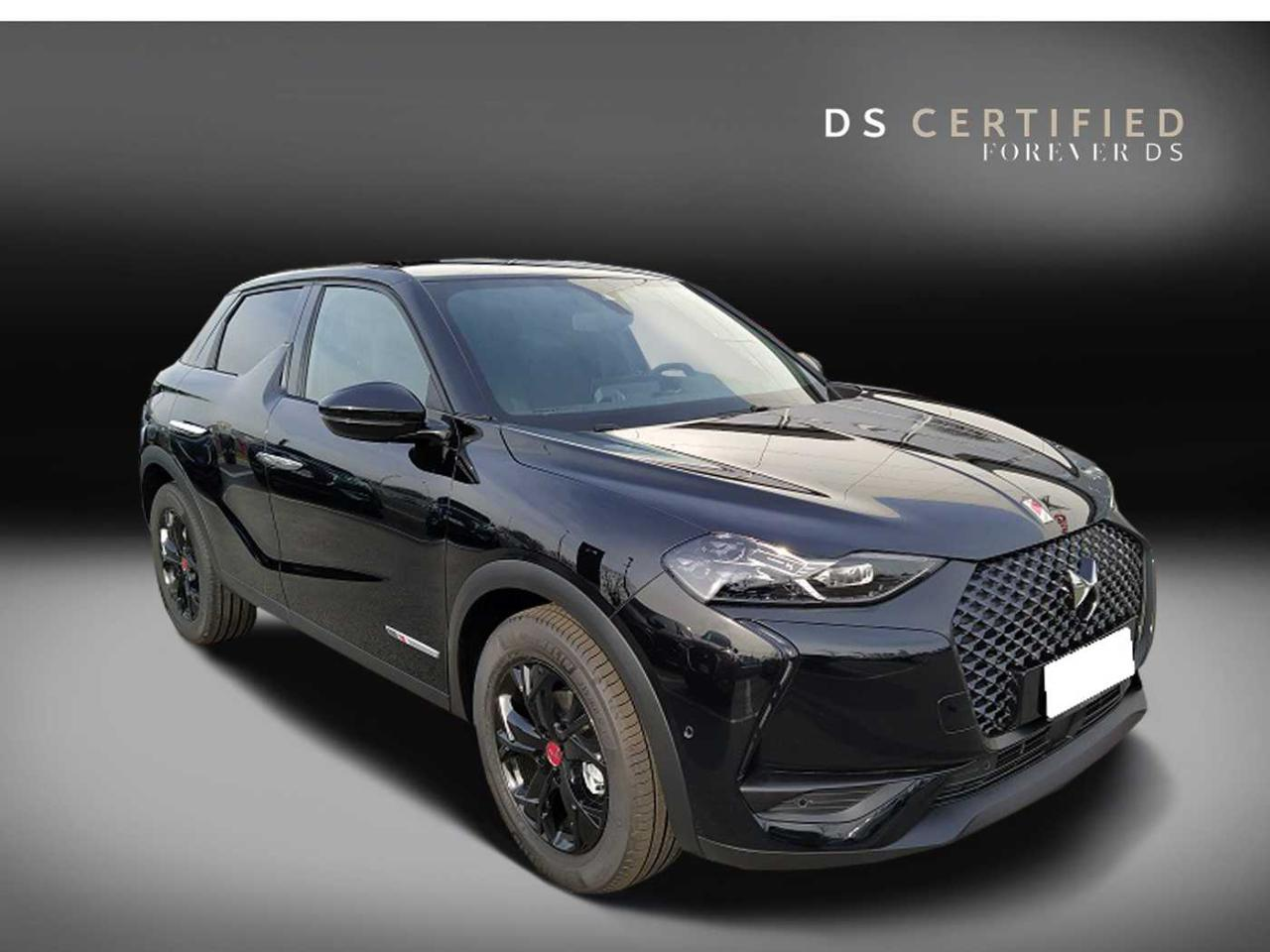 Ds DS 3 Crossback Automobiles DS 3 Crossback 1.5 BlueHDi 100cv Perfo