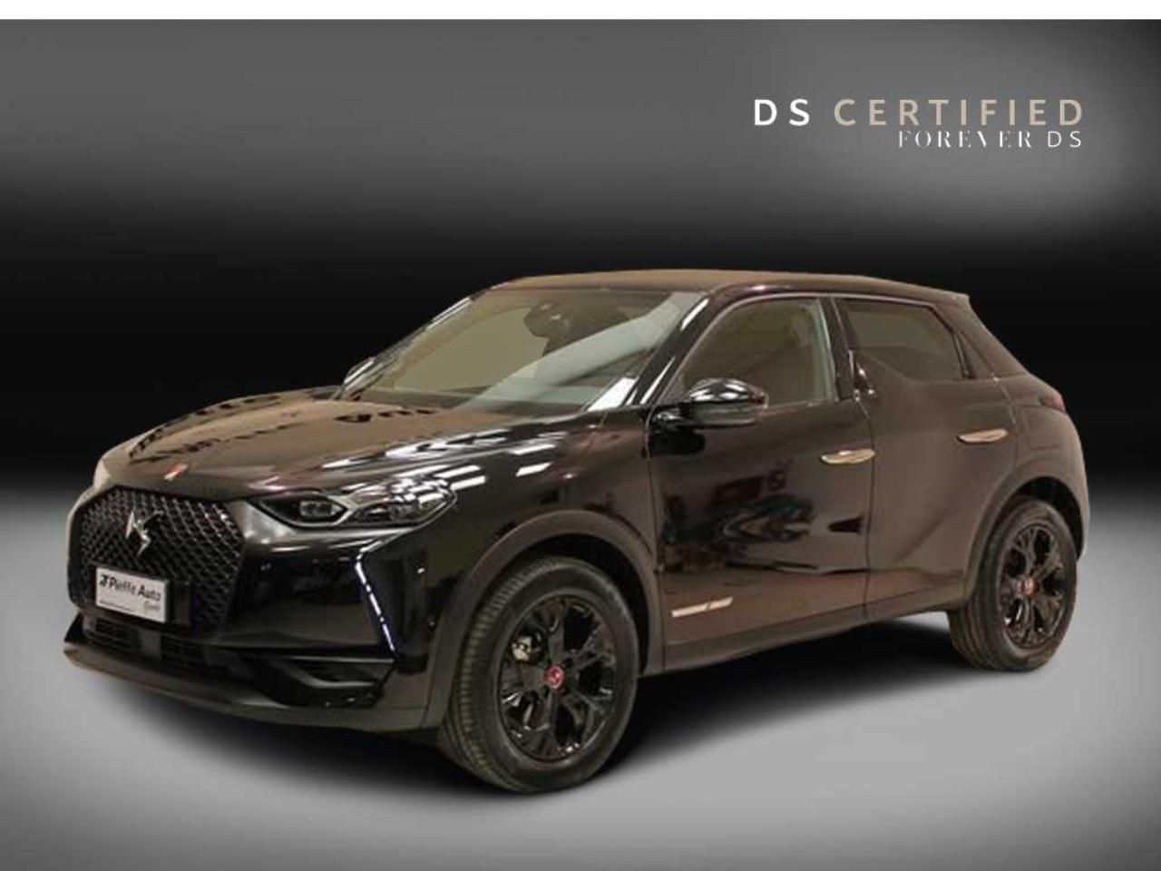 Ds DS 3 Crossback BlueHDi 130 aut. Performance Line