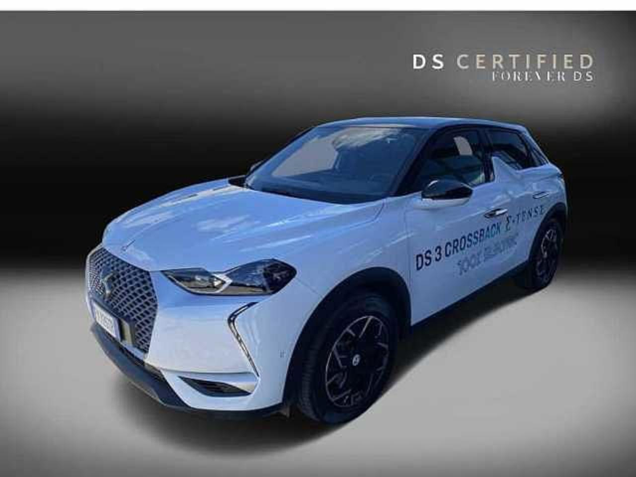 Ds DS 3 Crossback E-Tense Business +