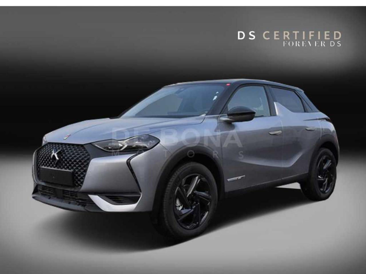 Ds DS 3 Crossback 1.5 bluehdi Performance Line 100cv