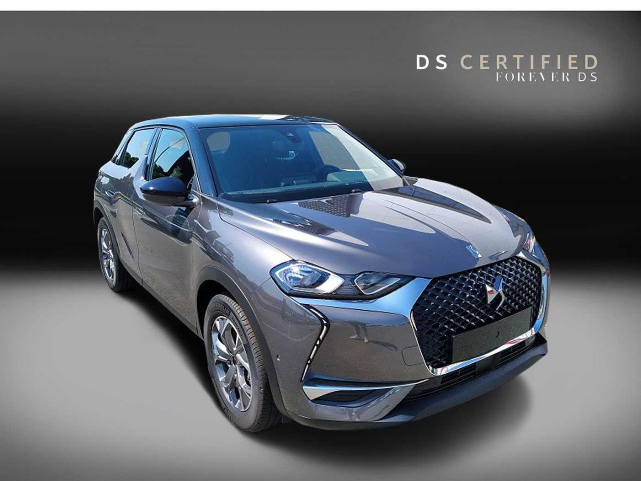 Ds DS 3 Crossback 1.5 BlueHDi 130cv EAT8 BUSINESS + DRIVE ASSIST L2