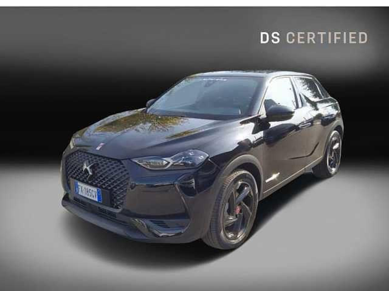 Ds DS 3 Crossback CB PT155AT P-LINE
