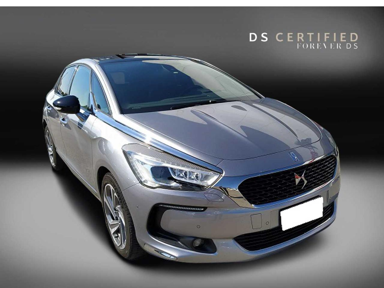 Ds DS 5 Automobiles DS 5 2.0 BlueHDi 180 EAT6 SPORT CHIC