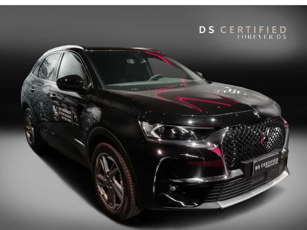 Ds DS 7 Crossback BlueHDi 130 Grand Chic