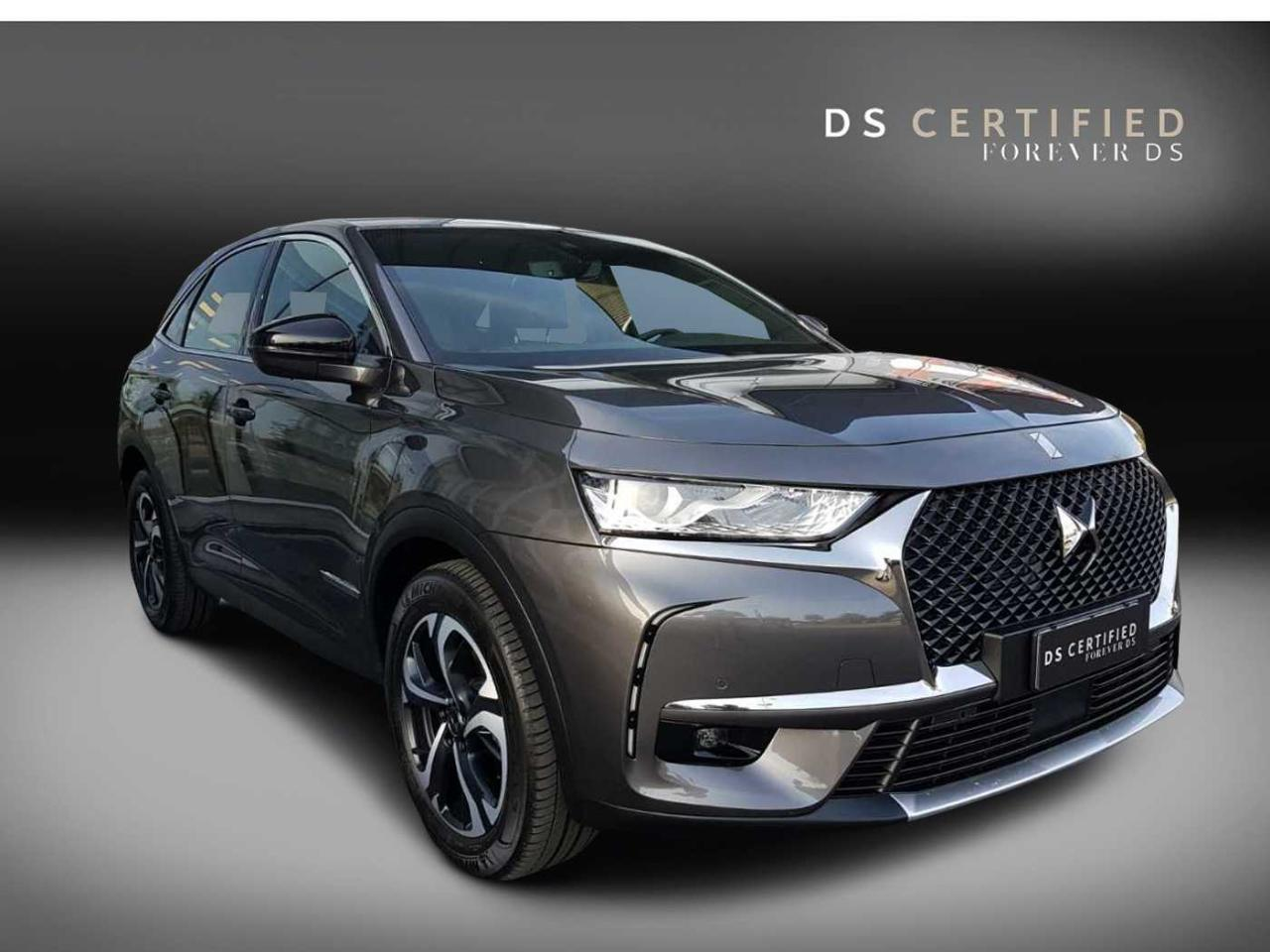 Ds DS 7 Crossback BlueHDi 130 aut. Business