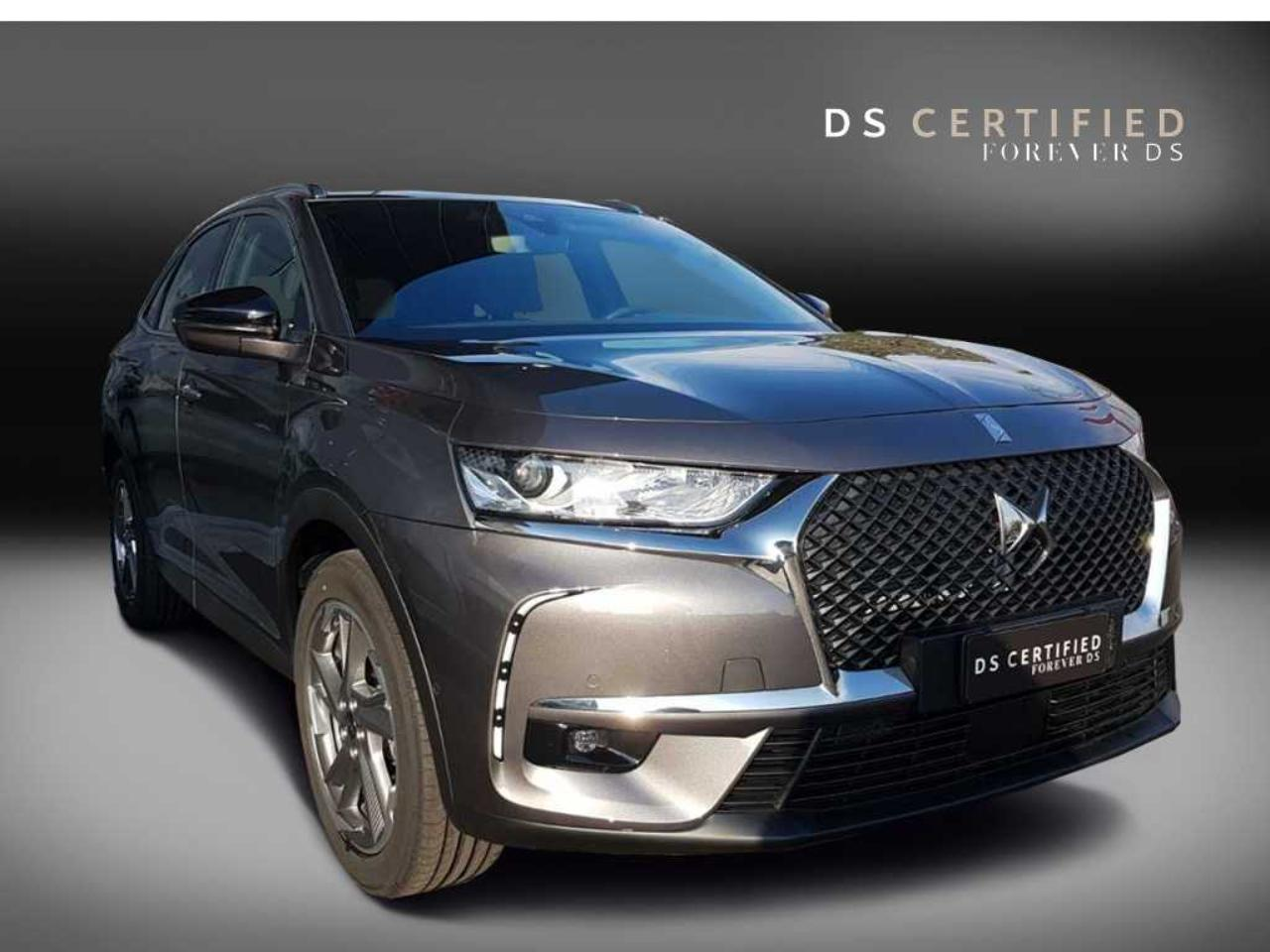 Ds DS 7 Crossback BlueHDi 130 aut. Grand Chic