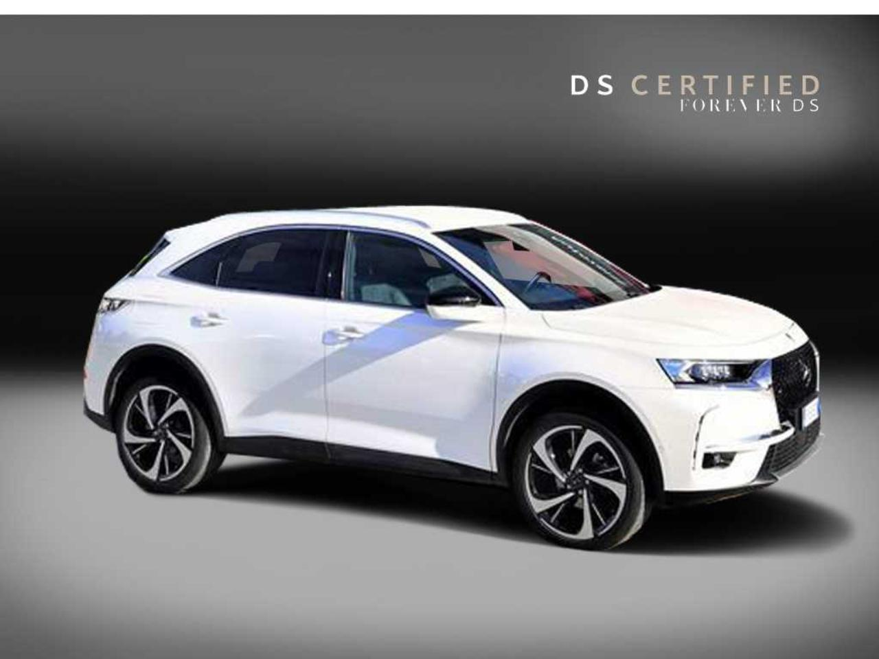Ds DS 7 Crossback BlueHDi 180 aut. Grand Chic - OPERA