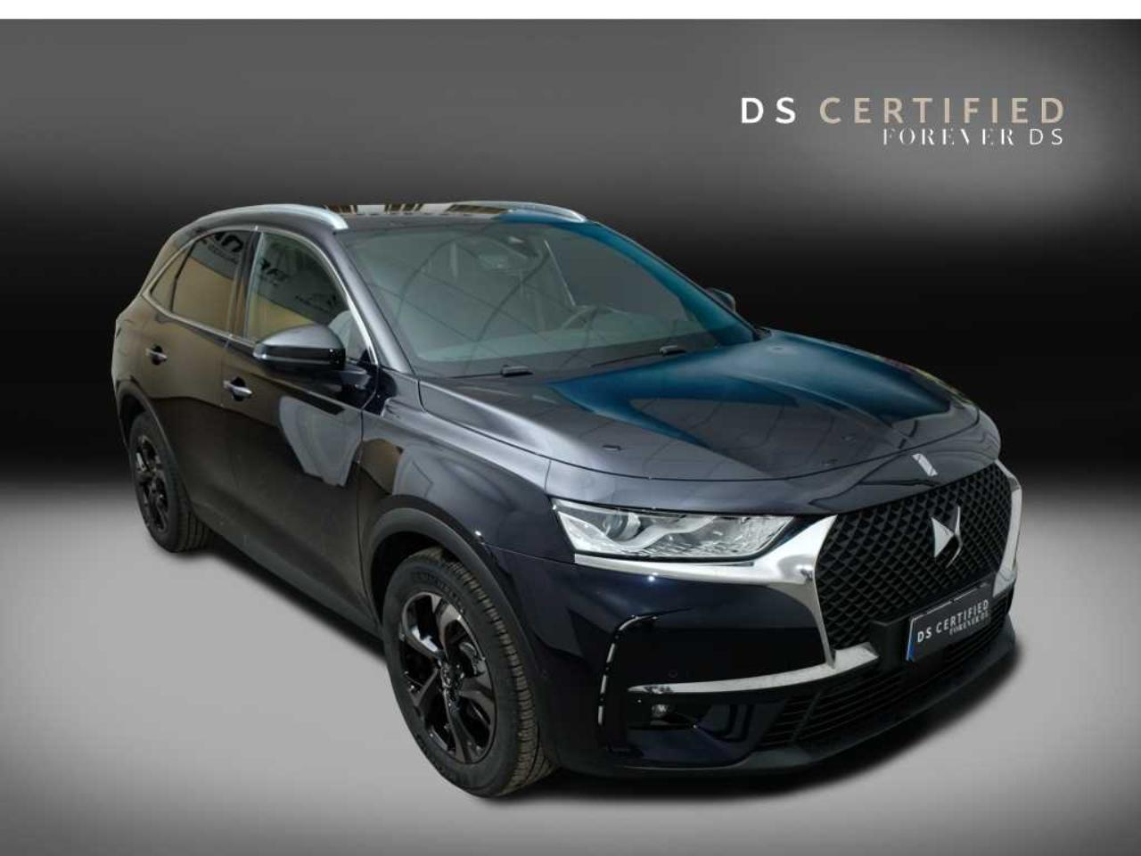 Ds DS 7 Crossback BlueHDi 130 Business