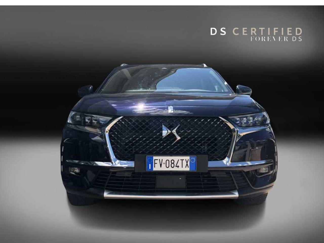 Ds DS 7 Crossback BlueHDi 180 aut. Business