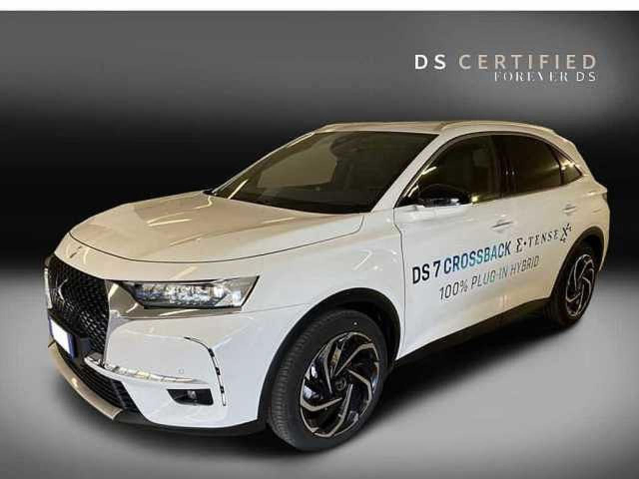 Ds DS 7 Crossback E-Tense 4x4 Business