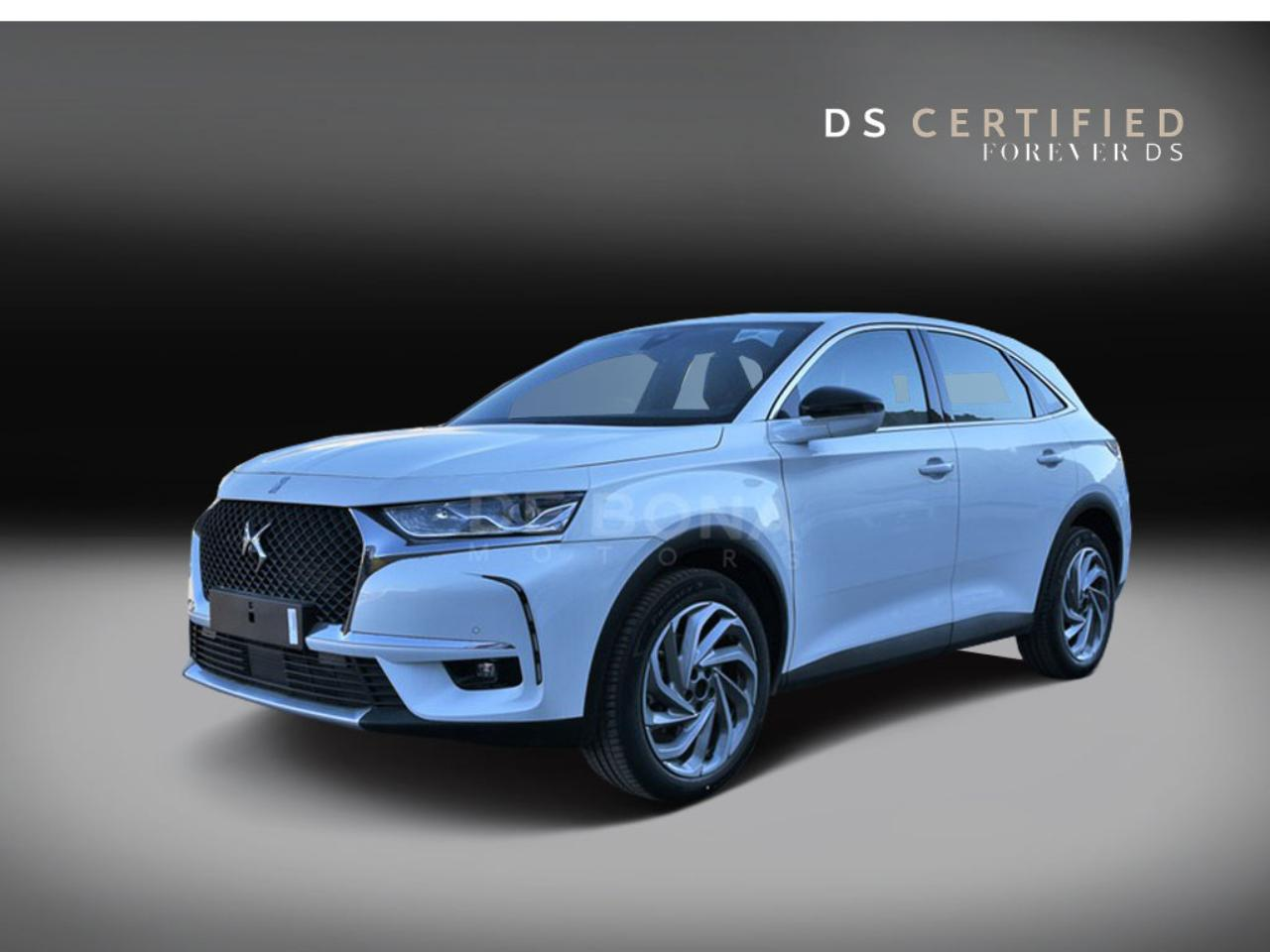 Ds DS 7 Crossback 2.0 bluehdi Business 180cv auto my19