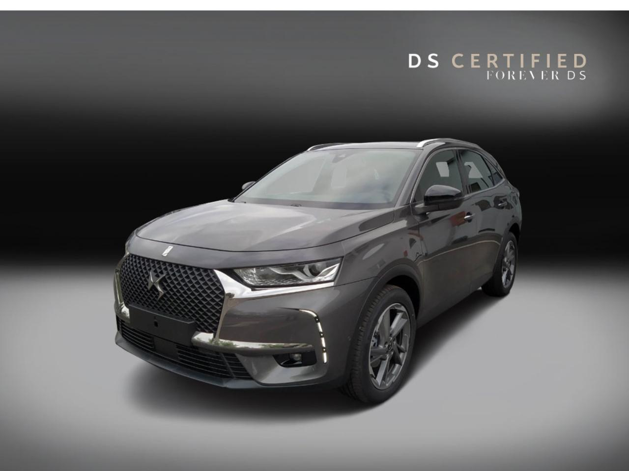 Ds DS 7 Crossback 7 BHD180AT GR-CHIC