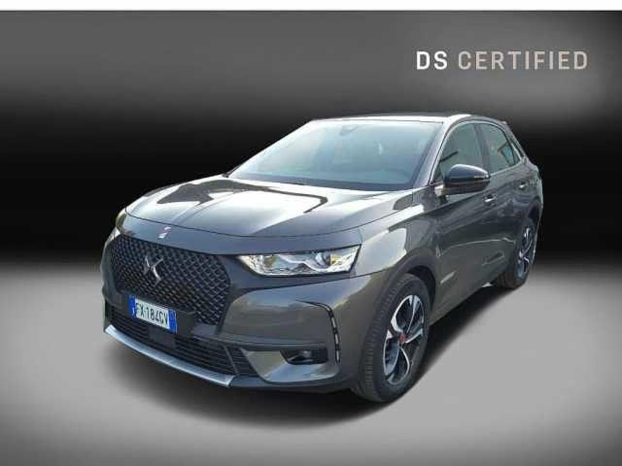 Ds DS 7 Crossback 7 BHD180AT BUSIN