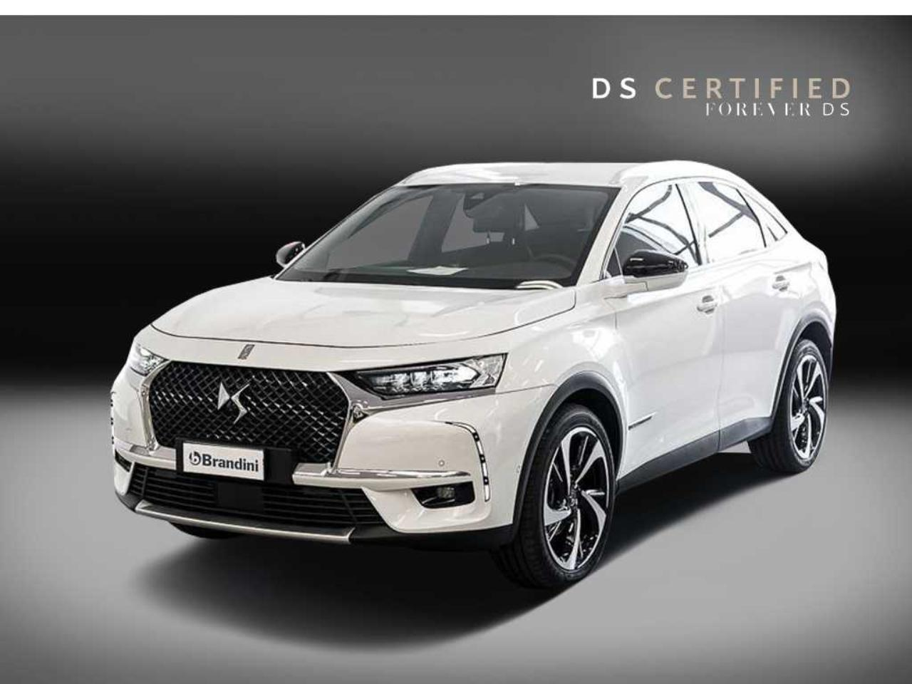 Ds DS 7 Crossback BHD180AT GR-CHIC