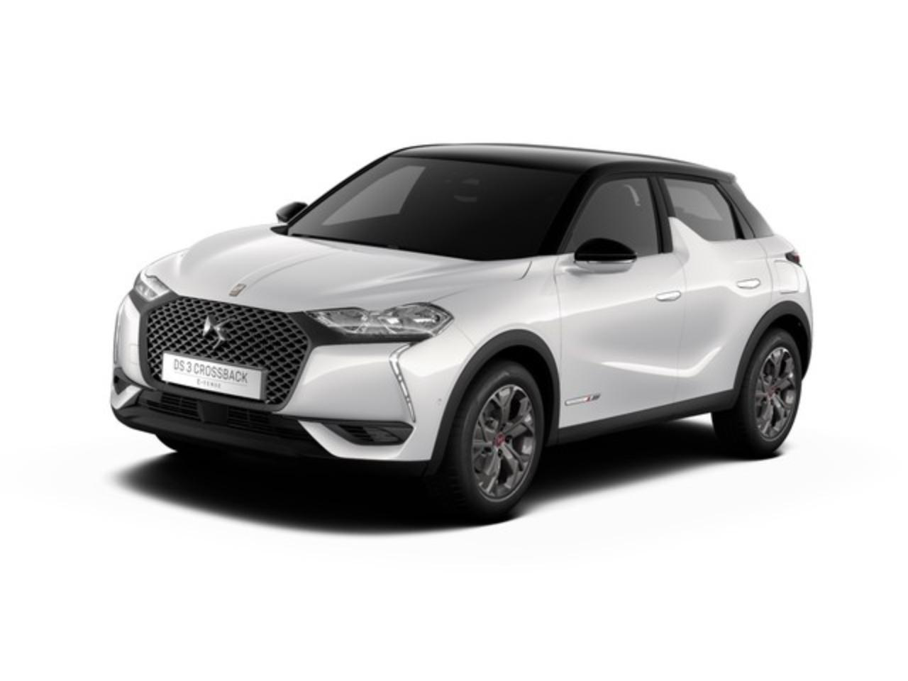 Ds DS 3 Crossback E-Tense Business | 8% Bijtelling | Navi
