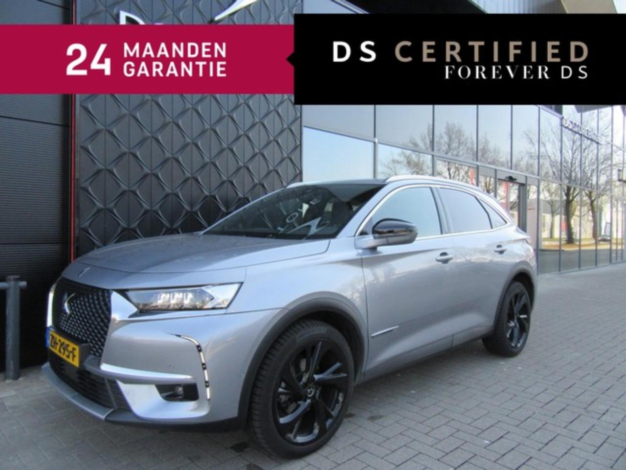 Ds DS 7 Crossback PureTech 225 Automatic So Chic RIVOLI