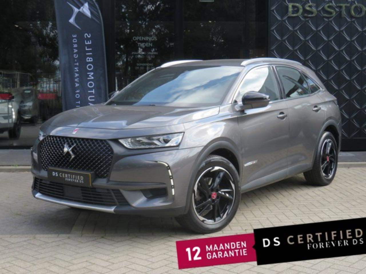 Ds Ds 7 Crossback BlueHDi 130 Performance Line | Navigatie | DAB+ |