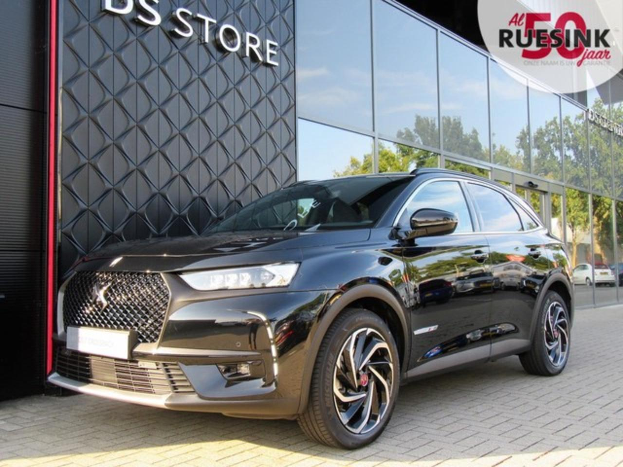 Ds Ds 7 Crossback E-TENSE 300PK 4x4 AUTMAAT/PLUGIN!/PERFORMANCE LINE